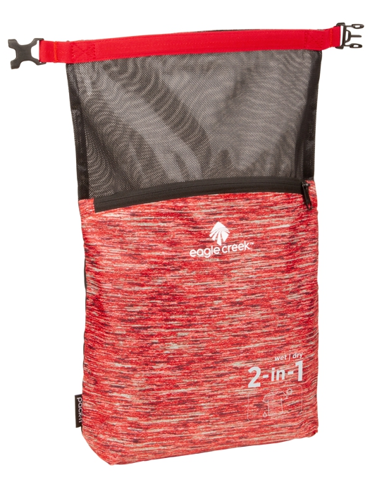 EAGLE CREEK Pack-it Active™ Wet Dry 2-in-1