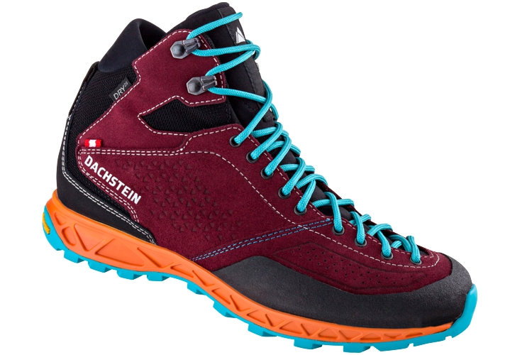 Buty Dachstein Super Ferrata MC WMN