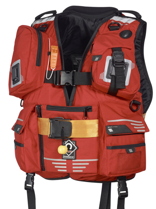 Kamizelka Crewsaver Swift  Water Rescue 80N