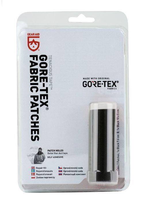 GearAid GORE-TEX® Fabric Patches 15311