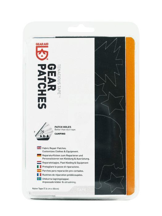 GearAid TENACIOUS TAPE® Gear Patches Camping 91121