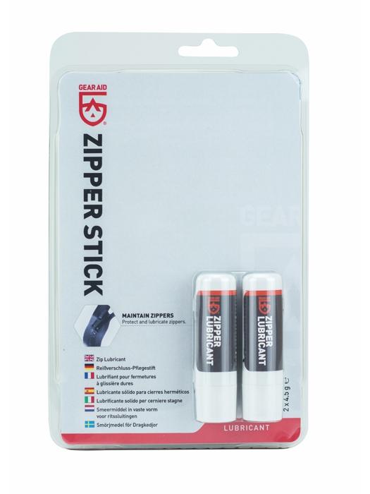 GearAid Zipper Lubricant Stick 91120