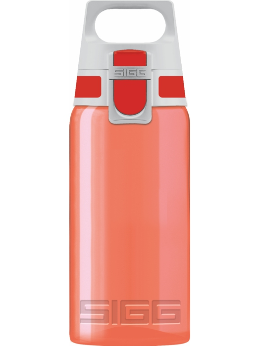 Butelka SIGG VIVA One Red 0.5 L 8596.60