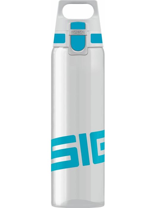 Butelka SIGG Total CLEAR One Aqua 0.75L 8632.90