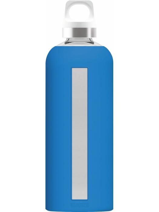 Butelka SIGG Star Electric Blue 0.5L 8774.20
