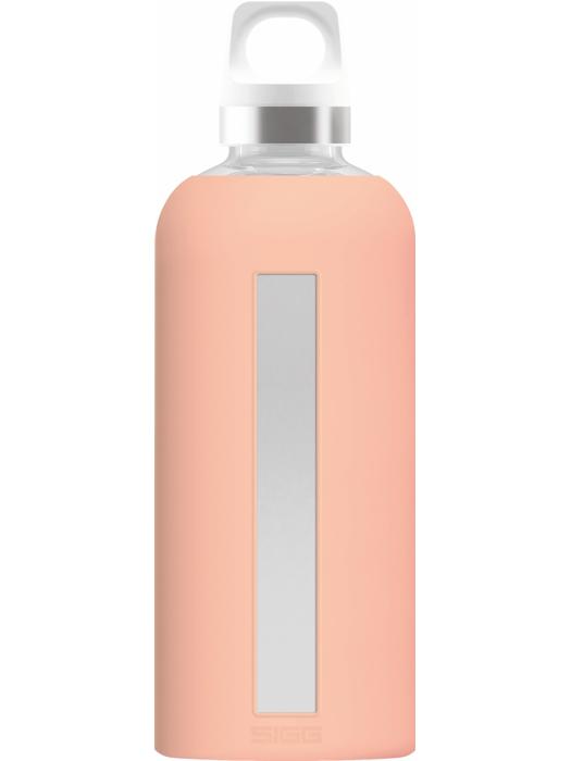 Butelka SIGG Star Shy Pink  0.5L 8774.10