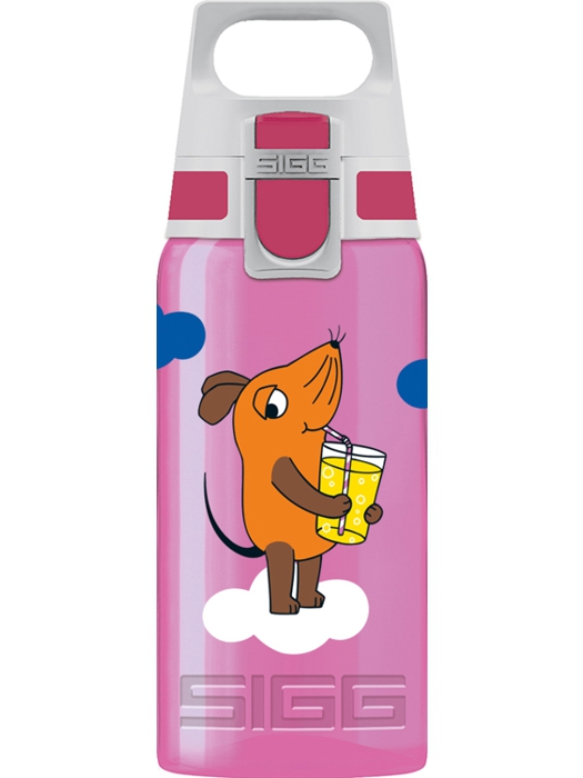 Butelka SIGG VIVA One Maus Berry 0.5L 8732.50