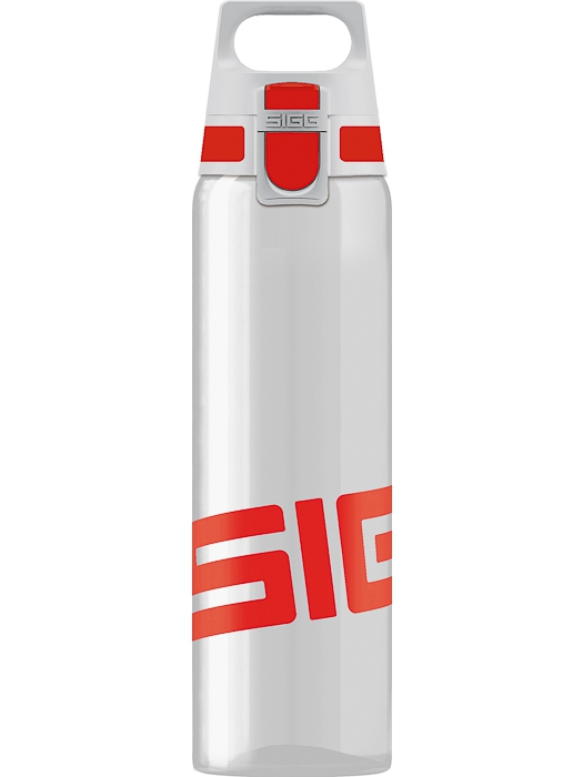 Butelka SIGG CLEAR One Red 0.75L 8632.80