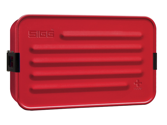 Pudełko SIGG Plus L Red 8633.50