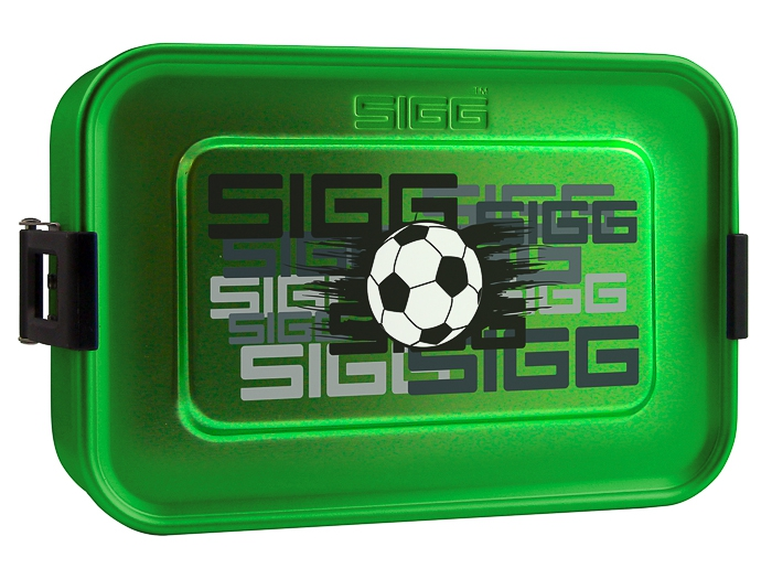 Pudełko SIGG Plus S Football 8697.40