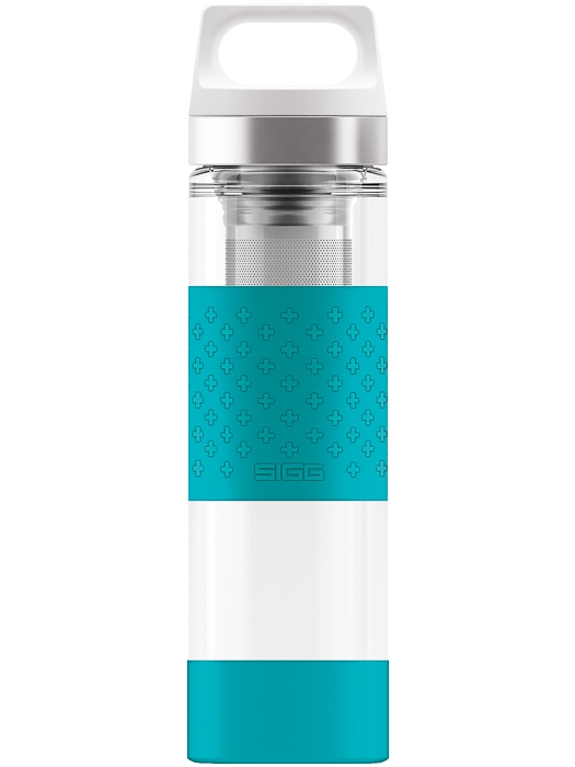 Thermo SIGG Glass WMB Aqua 8555.70