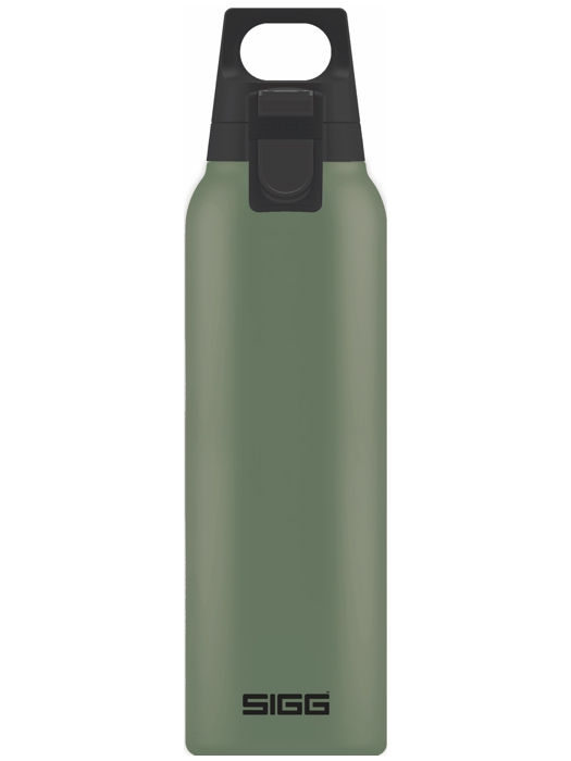 Thermo SIGG One Leaf Green 0.5L 8694.70