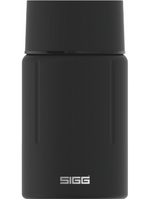 SIGG Gemstone Food Jar Obsidian 0.75L 8734.20