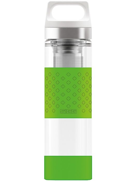 Thermo SIGG Glass WMB Green 8555.80