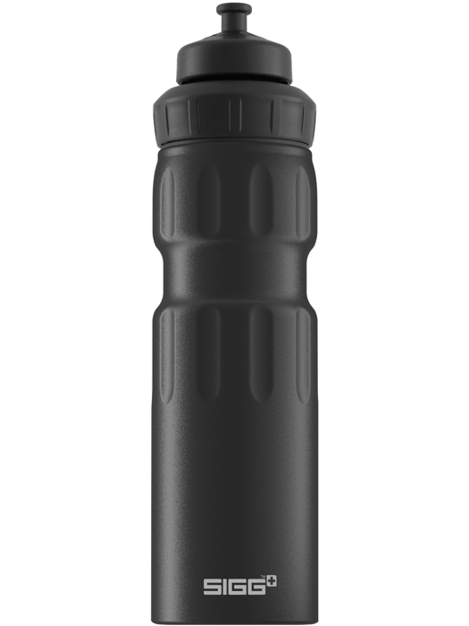 Butelka SIGG WMBS Black Touch 0.75L 8237.10