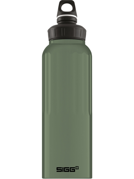 Butelka SIGG WMB Traveller Leaf Green 1.5L 8776.60