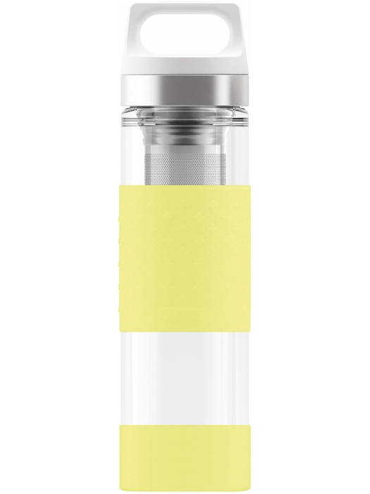 Thermo SIGG Glass WMB Ultra Lemon 8788.50